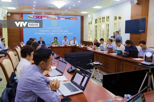 SEA Games 31: Chủ nhà Việt Nam sẽ bổ sung thêm 4 môn theo đề xuất của các nước - Ảnh 4.