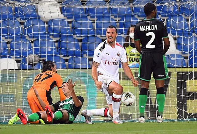 Atalanta 1-0 Bologna: Tiếp tục cuộc đua vô địch  (Vòng 35 giải VĐQG Italia Serie A 2019/20) - Ảnh 2.