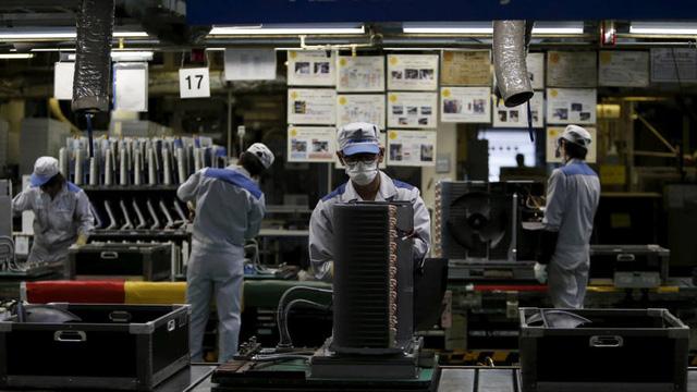Kinh tế Nhật Bản có dấu hiệu phục hồi - Ảnh 1.