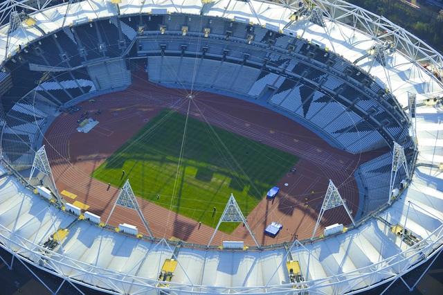 """Những """"sân nhà"""" Thế vận hội Olympics giờ ra sao? - Ảnh 2."""