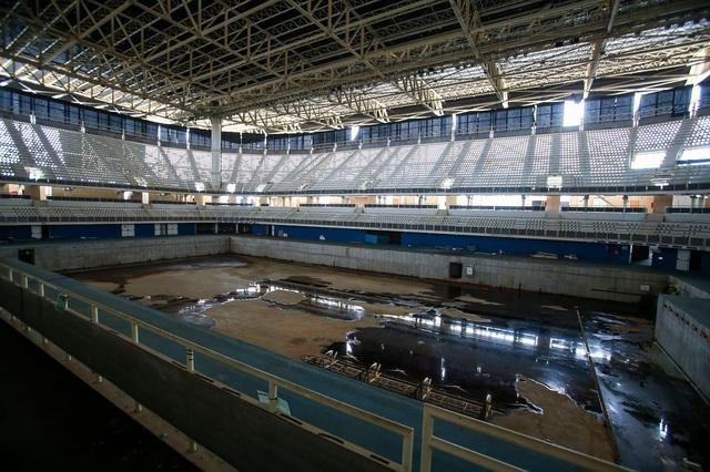 """Những """"sân nhà"""" Thế vận hội Olympics giờ ra sao? - Ảnh 4."""