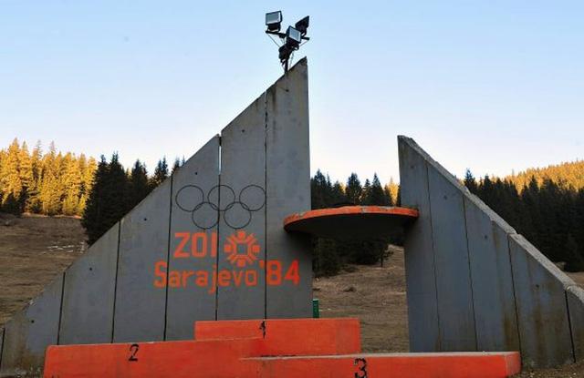 """Những """"sân nhà"""" Thế vận hội Olympics giờ ra sao? - Ảnh 8."""