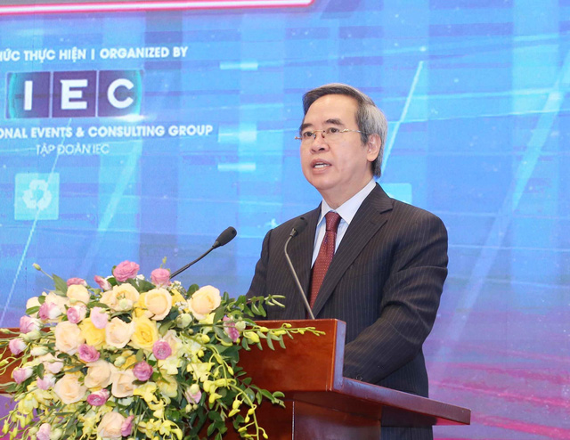 Khai mạc Diễn đàn cấp cao về Năng lượng Việt Nam 2020 - Ảnh 2.