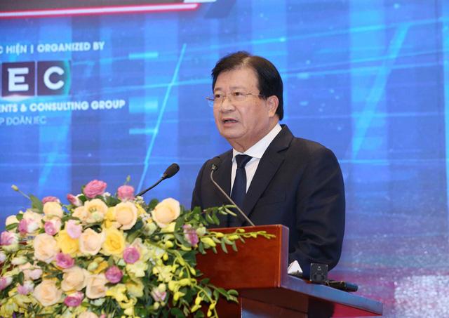 Khai mạc Diễn đàn cấp cao về Năng lượng Việt Nam 2020 - Ảnh 3.