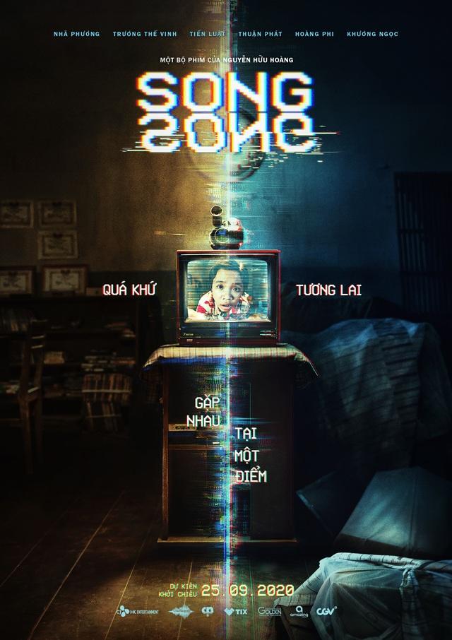 Phim mới của Nhã Phương bị tố đạo ý tưởng - Ảnh 1.