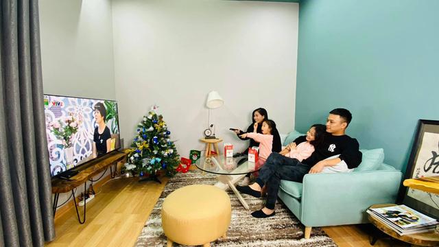 Những cuộc hôn nhân bền chặt của Bảo Thanh, Lã Thanh Huyền, Hồng Đăng, Hồng Diễm - Ảnh 6.