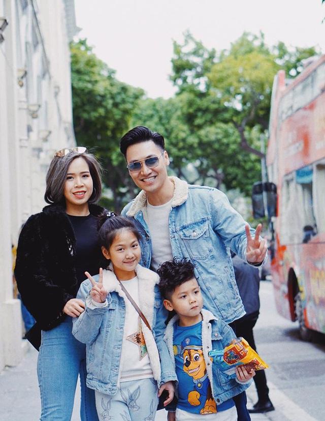 Những cuộc hôn nhân bền chặt của Bảo Thanh, Lã Thanh Huyền, Hồng Đăng, Hồng Diễm - Ảnh 12.