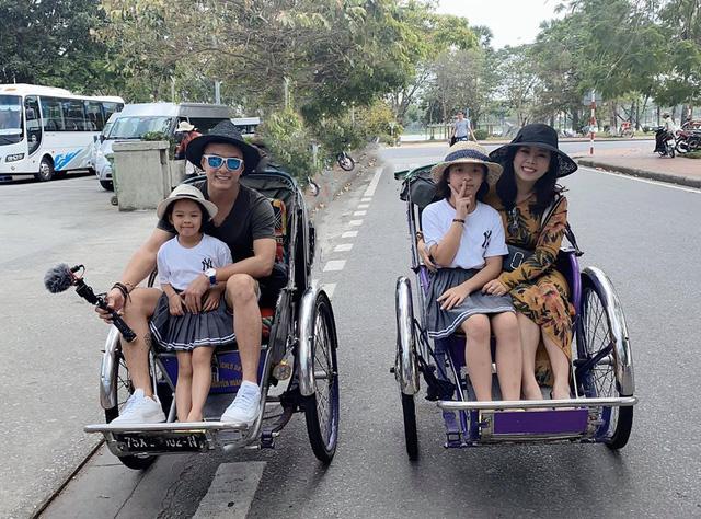 Những cuộc hôn nhân bền chặt của Bảo Thanh, Lã Thanh Huyền, Hồng Đăng, Hồng Diễm - Ảnh 9.