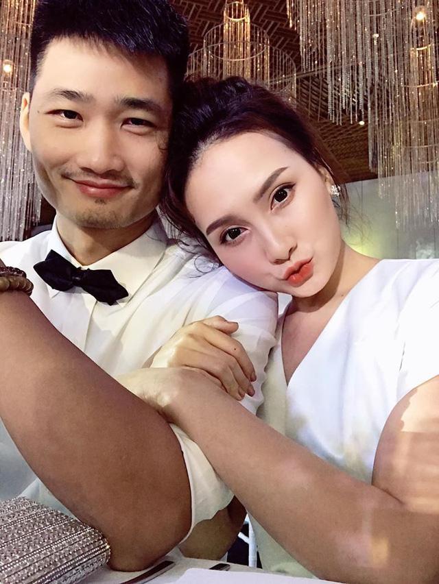 Những cuộc hôn nhân bền chặt của Bảo Thanh, Lã Thanh Huyền, Hồng Đăng, Hồng Diễm - Ảnh 4.