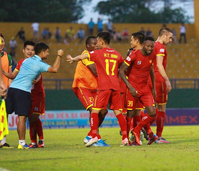 CLB Thanh Hoá đơn phương tuyên bố bỏ V.League 2020 - Ảnh 1.