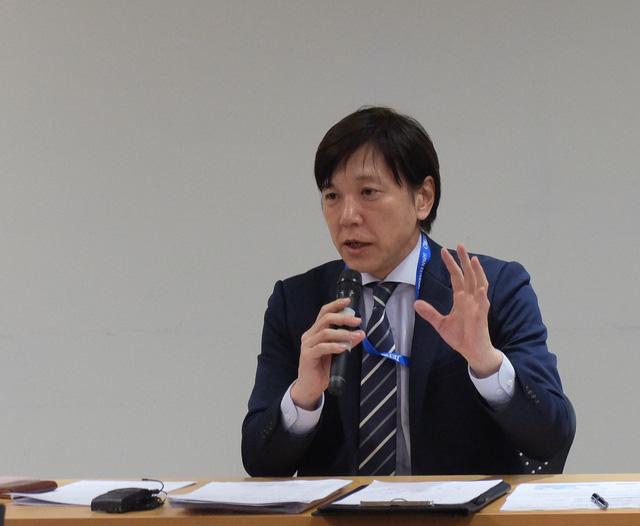 Nhiều nước lân cận sốc khi 15 doanh nghiệp Nhật chọn Việt Nam - Ảnh 1.