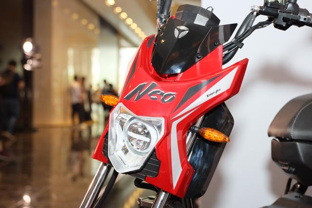 Đấu VinFast Impes, Yadea ra mắt xe máy điện Xmen Neo giá 16,59 triệu đồng - Ảnh 1.