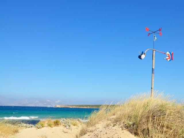 Ghé thăm thiên đường bí mật của Hy Lạp  - hòn đảo tuyệt vời nhất châu Âu - Ảnh 11.