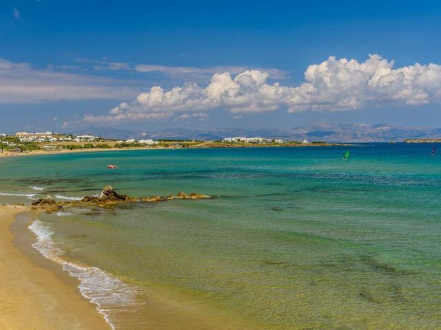 Ghé thăm thiên đường bí mật của Hy Lạp  - hòn đảo tuyệt vời nhất châu Âu - Ảnh 12.