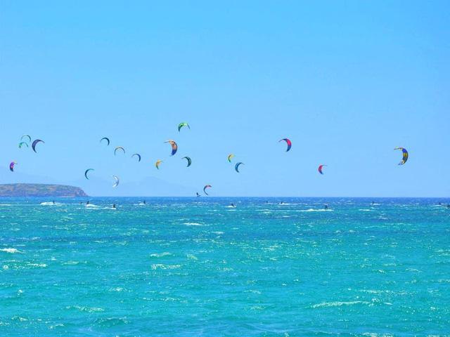 Ghé thăm thiên đường bí mật của Hy Lạp  - hòn đảo tuyệt vời nhất châu Âu - Ảnh 13.