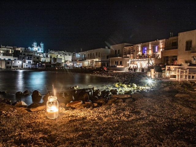 Ghé thăm thiên đường bí mật của Hy Lạp  - hòn đảo tuyệt vời nhất châu Âu - Ảnh 14.