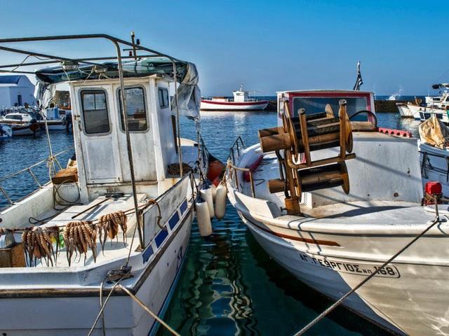 Ghé thăm thiên đường bí mật của Hy Lạp  - hòn đảo tuyệt vời nhất châu Âu - Ảnh 15.