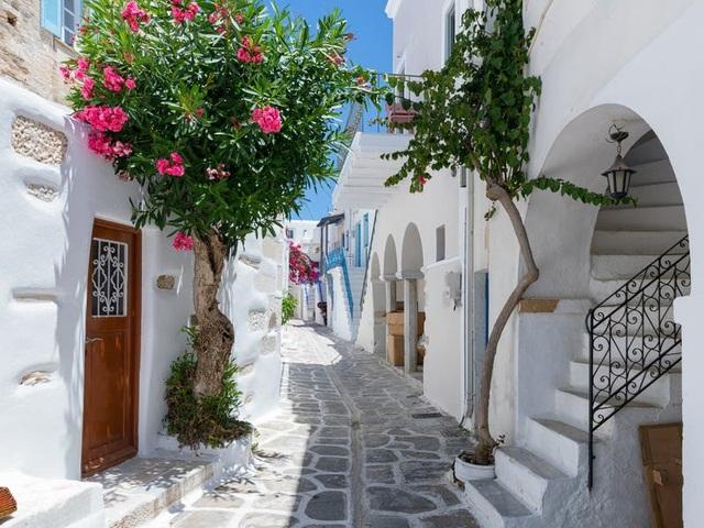 Ghé thăm thiên đường bí mật của Hy Lạp  - hòn đảo tuyệt vời nhất châu Âu - Ảnh 3.