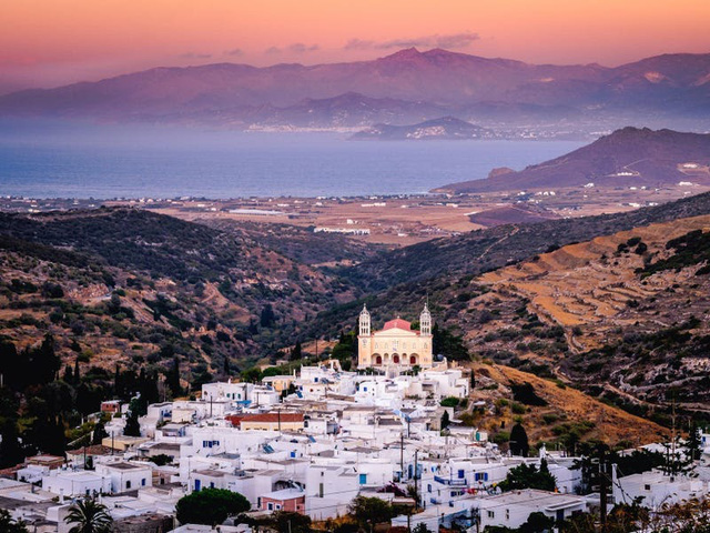 Ghé thăm thiên đường bí mật của Hy Lạp  - hòn đảo tuyệt vời nhất châu Âu - Ảnh 6.