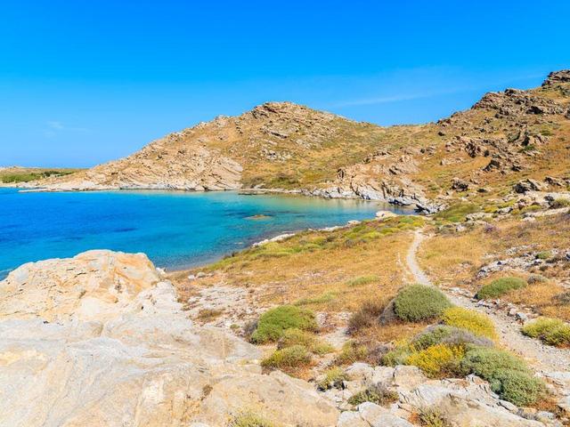 Ghé thăm thiên đường bí mật của Hy Lạp  - hòn đảo tuyệt vời nhất châu Âu - Ảnh 7.