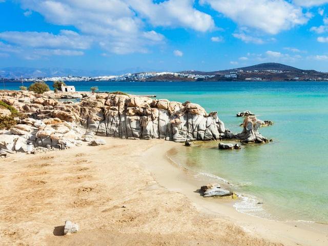 Ghé thăm thiên đường bí mật của Hy Lạp  - hòn đảo tuyệt vời nhất châu Âu - Ảnh 10.