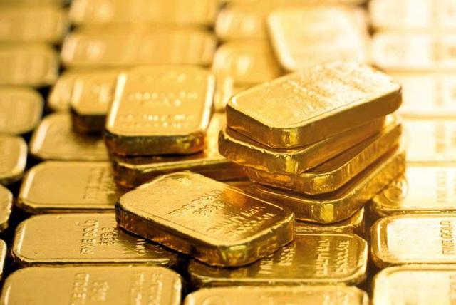 Giá vàng tăng dữ dội, vượt mốc 54 triệu đồng/lượng - Ảnh 1.