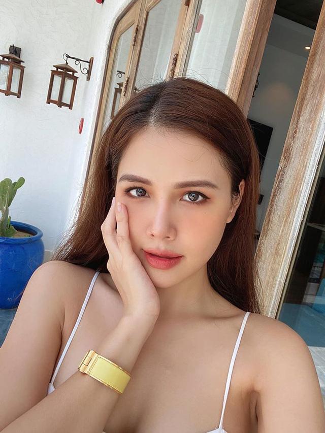 Phanh Lee ngày càng nóng bỏng sau đám cưới - Ảnh 6.