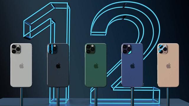 Tin buồn cho iPhone 12 - Ảnh 2.