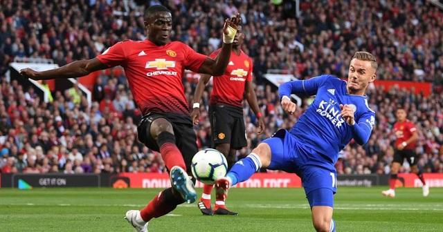 Vòng 38 giải Ngoại hạng Anh: Man Utd, Chelsea và Leicester… cuộc đua giành suất dự Champions League - Ảnh 4.