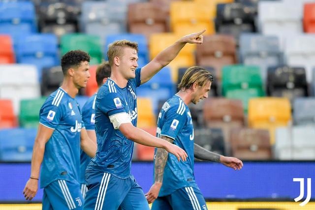 Ronaldo im tiếng, Juventus thất bại bất ngờ trước Udinese - Ảnh 2.