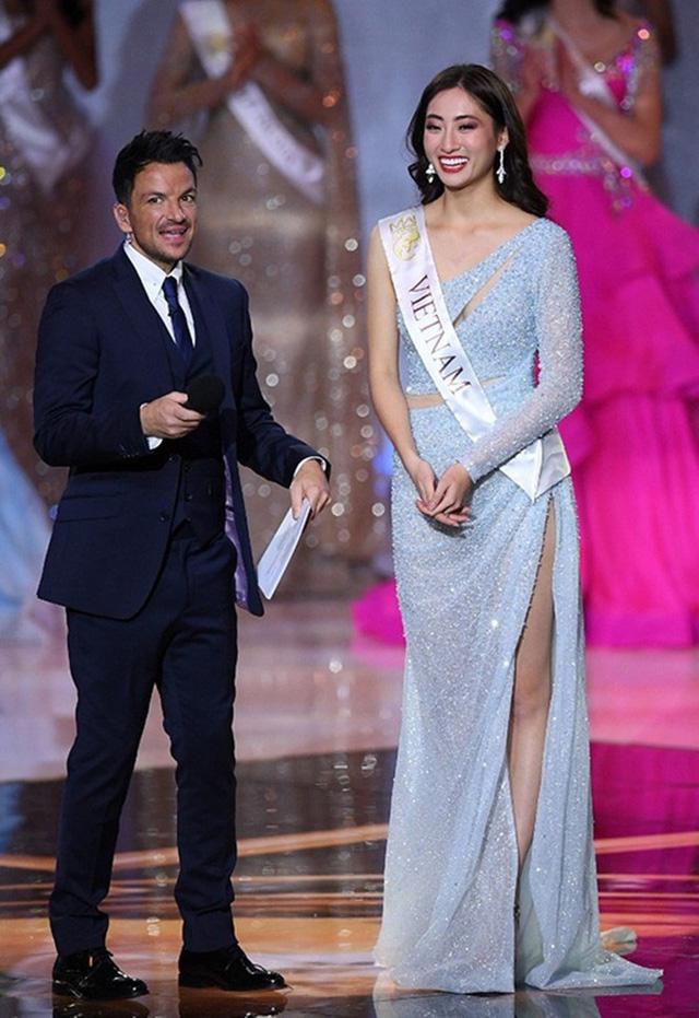Miss World 2020 chính thức bị hủy - Ảnh 1.