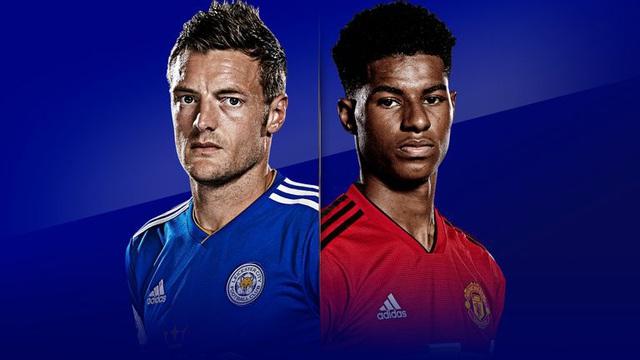 Lịch thi đấu, bảng xếp hạng Ngoại hạng Anh hôm nay: Tâm điểm Leicester – Man Utd, Chelsea – Wolves - Ảnh 3.