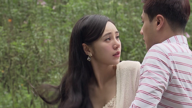 Đừng bắt em phải quên - Tập 30: Ngọc chủ động hôn Duy trong nước mắt, kết phim ngọt ngào - Ảnh 13.