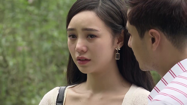 Đừng bắt em phải quên - Tập 30: Ngọc chủ động hôn Duy trong nước mắt, kết phim ngọt ngào - Ảnh 14.