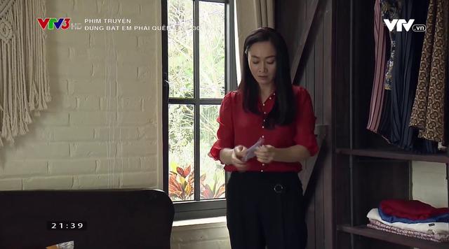 Đừng bắt em phải quên - Tập 30: Linh bị bắt, gia đình Luân - Ngân đoàn tụ - Ảnh 1.
