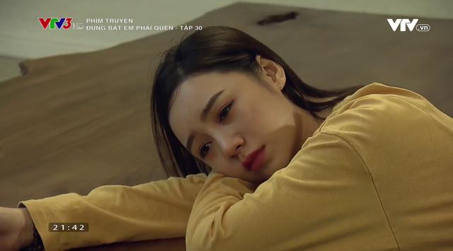 Đừng bắt em phải quên - Tập 30: Ngọc chủ động hôn Duy trong nước mắt, kết phim ngọt ngào - Ảnh 4.