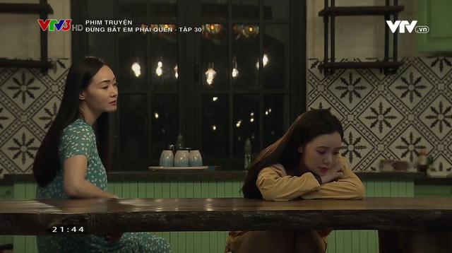 Đừng bắt em phải quên - Tập 30: Ngọc chủ động hôn Duy trong nước mắt, kết phim ngọt ngào - Ảnh 5.