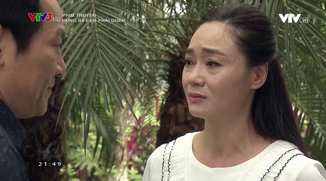Đừng bắt em phải quên - Tập 30: Linh bị bắt, gia đình Luân - Ngân đoàn tụ - Ảnh 2.