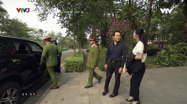 Đừng bắt em phải quên - Tập 30: Linh bị bắt, gia đình Luân - Ngân đoàn tụ - Ảnh 4.