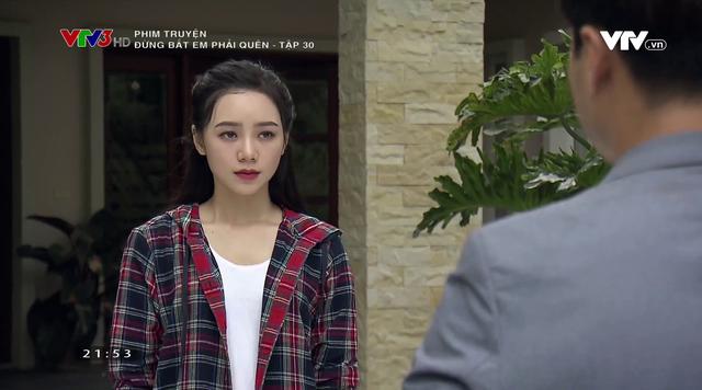 Đừng bắt em phải quên - Tập 30: Ngọc chủ động hôn Duy trong nước mắt, kết phim ngọt ngào - Ảnh 6.