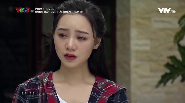 Đừng bắt em phải quên - Tập 30: Ngọc chủ động hôn Duy trong nước mắt, kết phim ngọt ngào - Ảnh 8.
