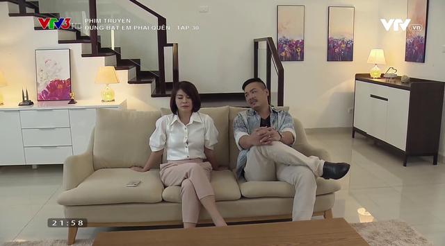 Đừng bắt em phải quên - Tập 30: Linh bị bắt, gia đình Luân - Ngân đoàn tụ - Ảnh 5.
