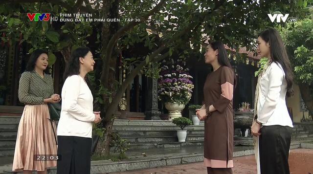 Đừng bắt em phải quên - Tập 30: Ngọc chủ động hôn Duy trong nước mắt, kết phim ngọt ngào - Ảnh 9.