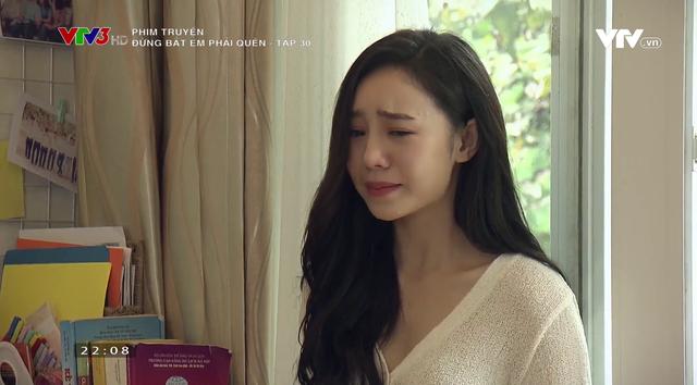 Đừng bắt em phải quên - Tập 30: Ngọc chủ động hôn Duy trong nước mắt, kết phim ngọt ngào - Ảnh 11.