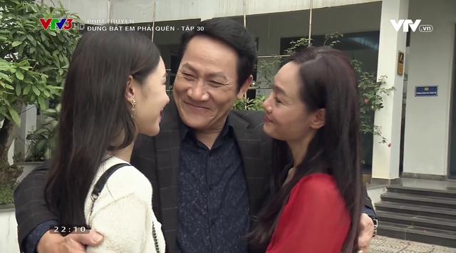 Đừng bắt em phải quên - Tập 30: Linh bị bắt, gia đình Luân - Ngân đoàn tụ - Ảnh 7.