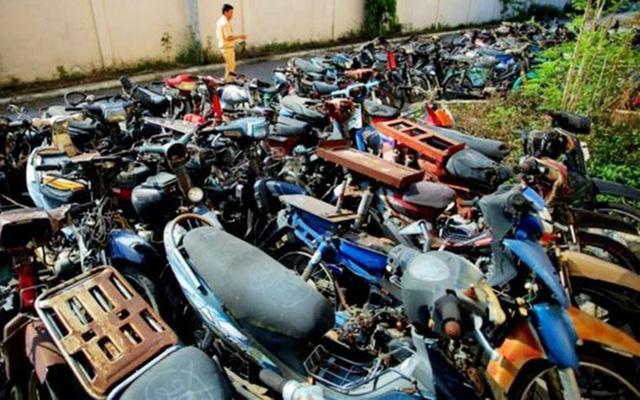Mức xử phạt cao, nhiều trường hợp bỏ xe chạy lấy người - Ảnh 1.