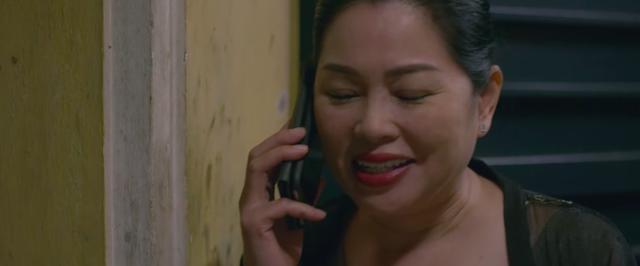 Tình yêu và tham vọng - Tập 37: Vừa khóc hết nước mắt vì thất tình, Linh lại gặp biến cố lớn trong công việc - Ảnh 8.