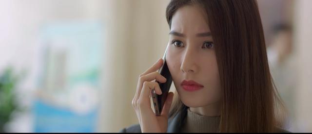 Tình yêu và tham vọng - Tập 37: Vừa khóc hết nước mắt vì thất tình, Linh lại gặp biến cố lớn trong công việc - Ảnh 6.
