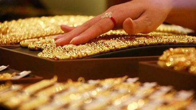 Dự báo giá vàng tiếp tục đi lên trong ngắn hạn - Ảnh 1.