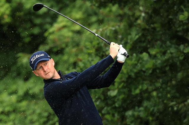 Renato Paratore vô địch giải golf British Masters 2020 - Ảnh 5.